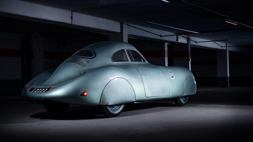 Porsche Typ 64 Numero3 2