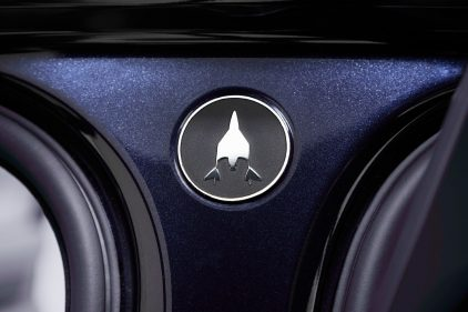 Range Rover Astronaut Edition 6