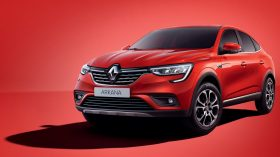 Renault Arkana 09