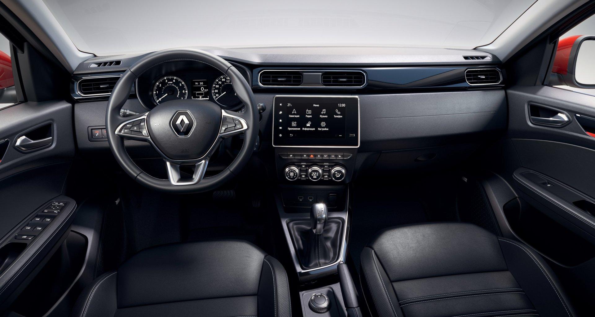 Renault Arkana 19