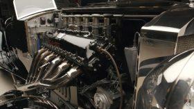 Rolls Royce Hot Rod Merlin V12 5