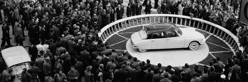 100 años de historia de Citroën (III)