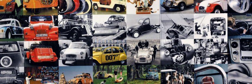 100 años de historia de Citroën (II)