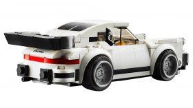 1974 LEGO Porsche 911 Turbo 4