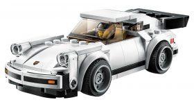 1974 LEGO Porsche 911 Turbo 5