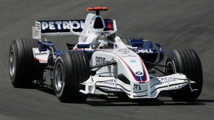 2007 BMW Sauber F1 (2)