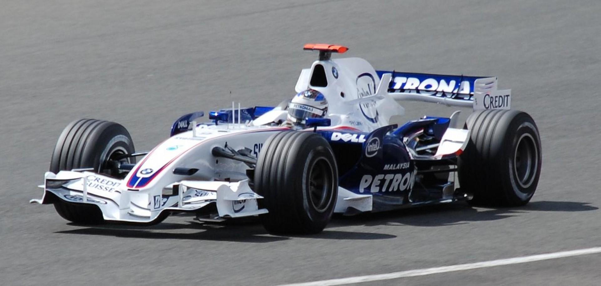 2007 BMW Sauber F1 (3)