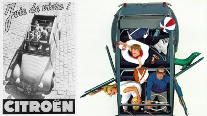 23 Publicidad Citroen