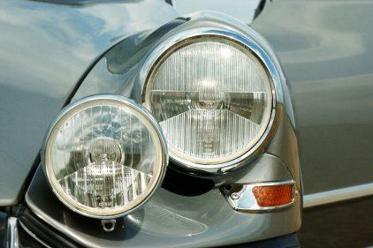 Citroën DS faros