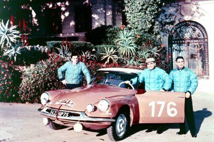MonteCarlo 1959