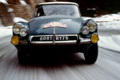 MonteCarlo 1966
