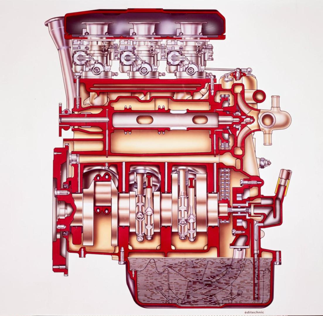 Motor Maserati para el próximo GT de Citroën