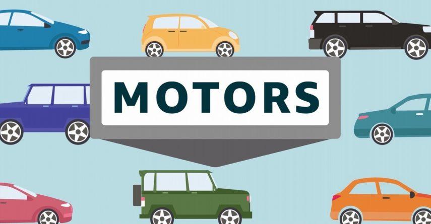 Amazon Motors: la nueva forma de tener un coche por renting