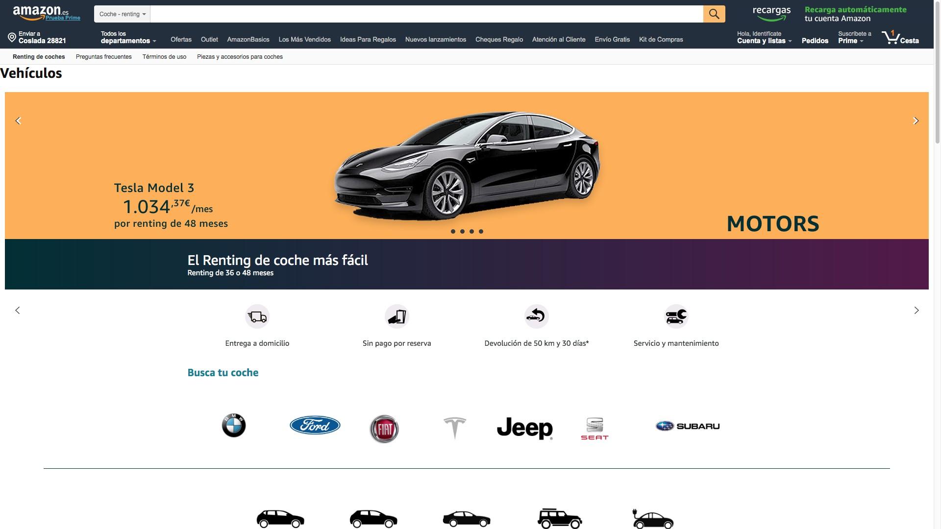 Amazon Motors (3)