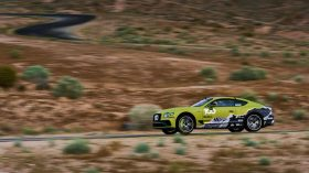 Bentley Continental GT Pikes Peak 2019 1 (3)