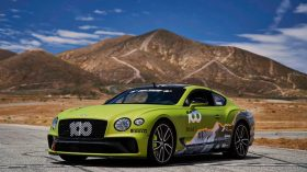 Bentley Continental GT Pikes Peak 2019 1 (5)