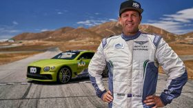 Bentley Continental GT Pikes Peak 2019 1 (8)