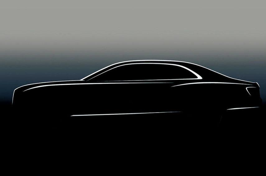 El nuevo Bentley Flying Spur será el primero con dirección a las cuatro ruedas