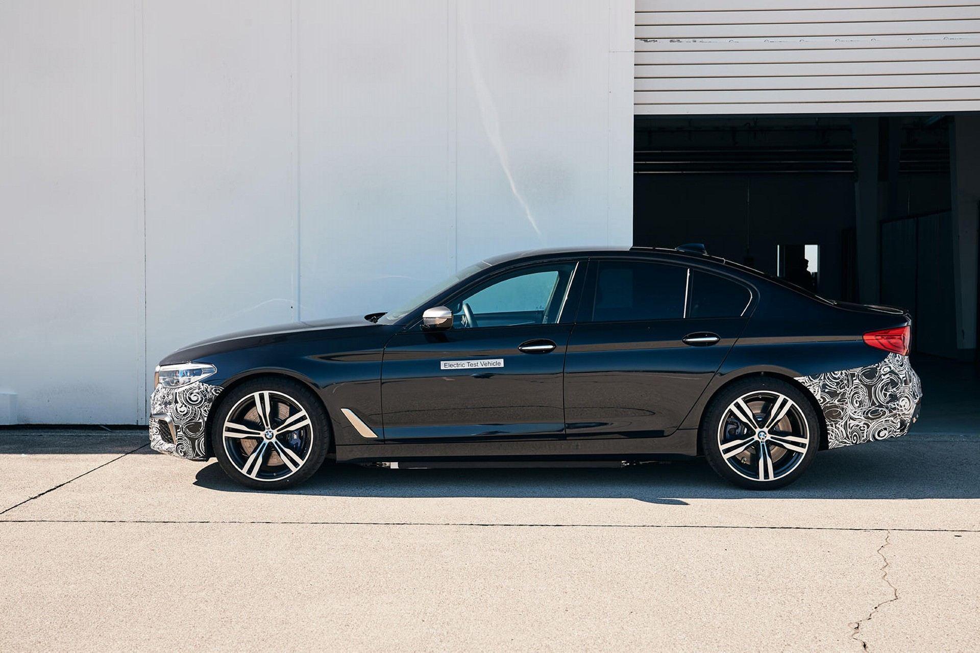 BMW Serie 5 Power BEV (2)