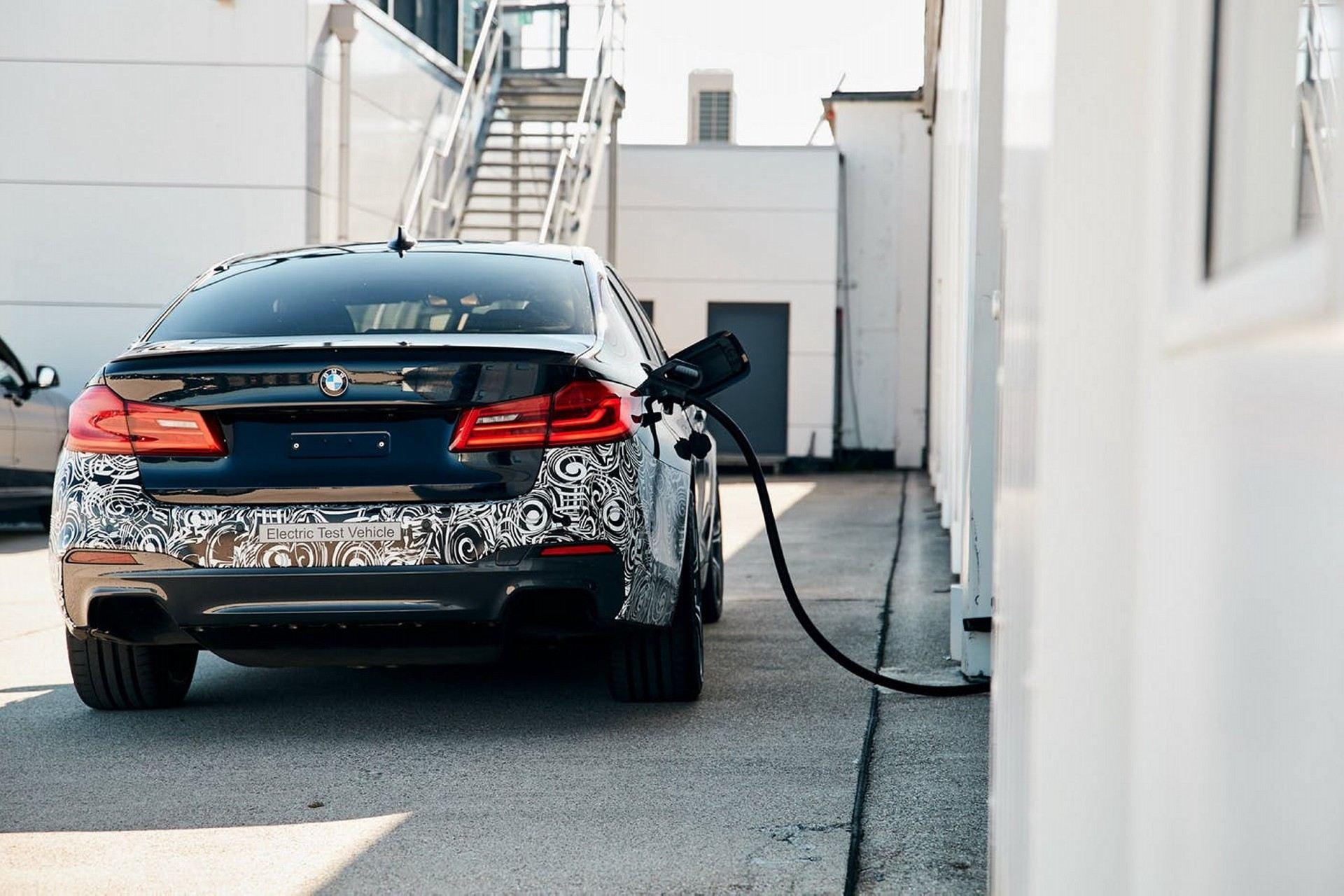 BMW Serie 5 Power BEV (9)