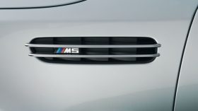 bmw m5 touring E61 12