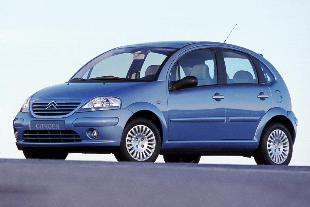 Coche del día: Citroën C3 1.4 HDi (I)