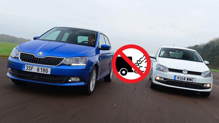 """Un tribunal checo condena a Volkswagen y Skoda a pagar más de 20 millones de euros por el """"dieselgate"""""""