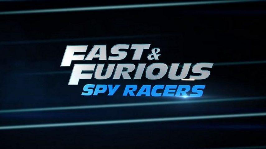 Fast & Furious: Spy Racers, la nueva creación animada de la franquicia
