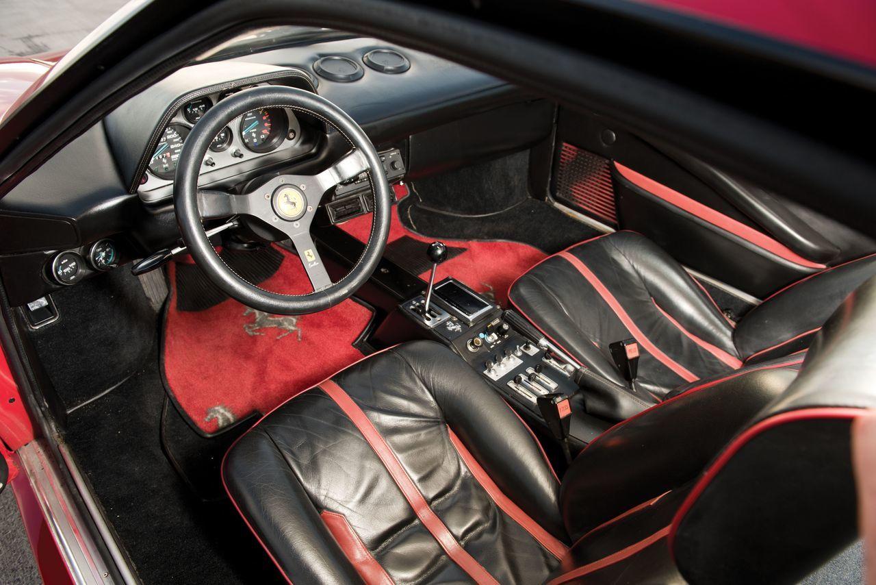 Ferrari 308 GTB Koenig 2