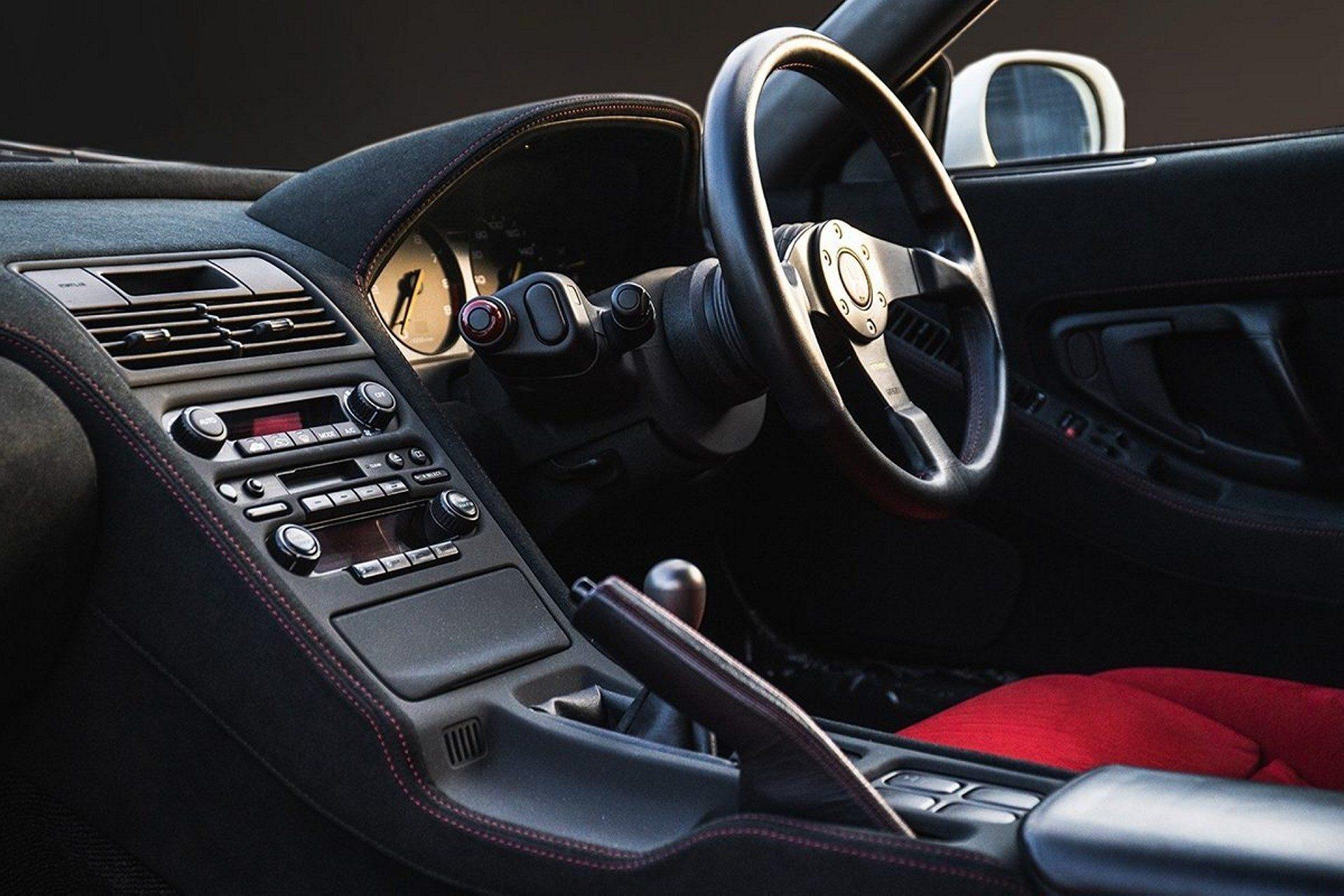 Honda NSX R (13)