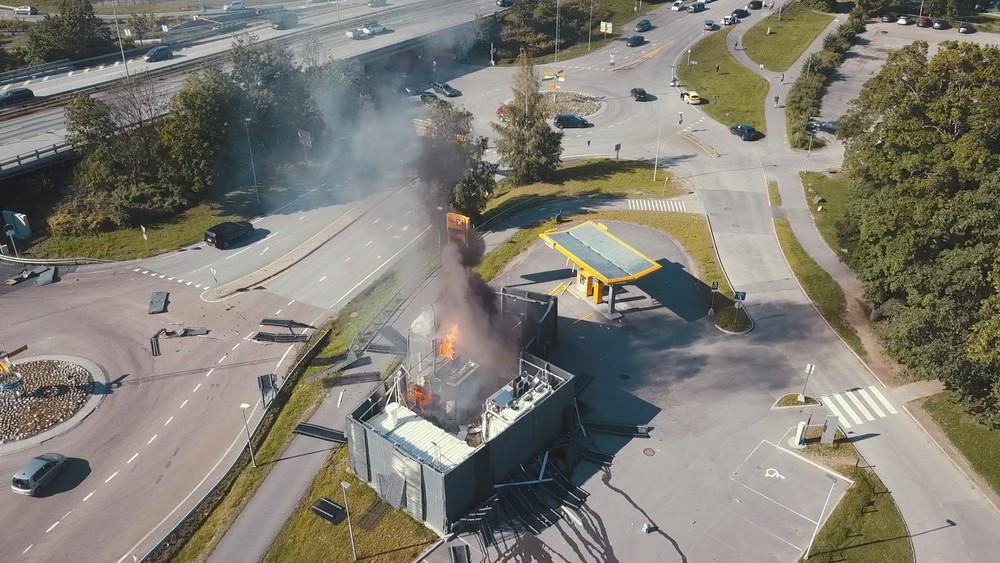 Explota una hidrogenera en Noruega, mientras Hyundai y Toyota suspenden las ventas de coches de hidrógeno en el país