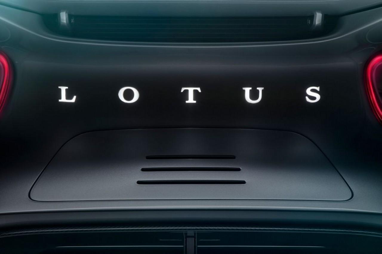 Lotus Type 130, nuevos detalles del futuro superdeportivo eléctrico de la compañía