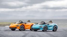 McLaren 720S Ride On 1