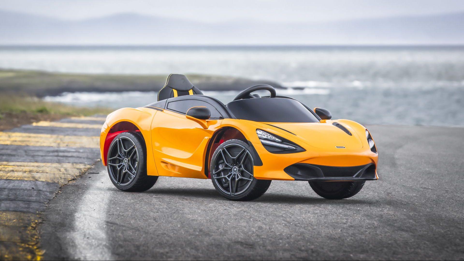 ¿Quieres un McLaren 720S descapotable por 350 euros?
