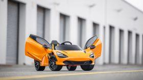 McLaren 720S Ride On 7
