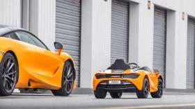 McLaren 720S Ride On 8