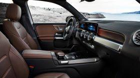 Mercedes Benz GLB (17)
