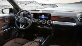 Mercedes Benz GLB (18)