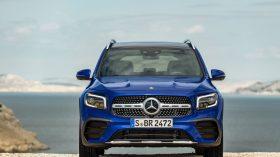 Mercedes Benz GLB (46)
