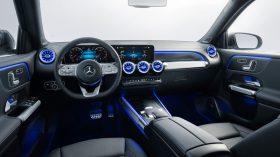 Mercedes Benz GLB (63)