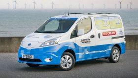 Nissan e NV200 Helados (3)