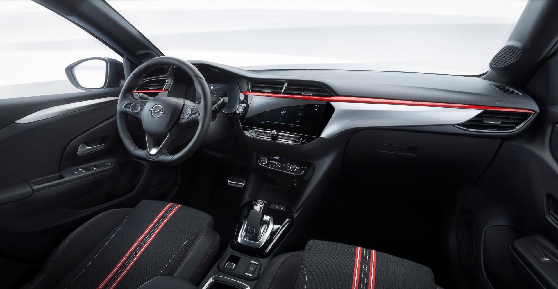 Opel Corsa 2020 (6)