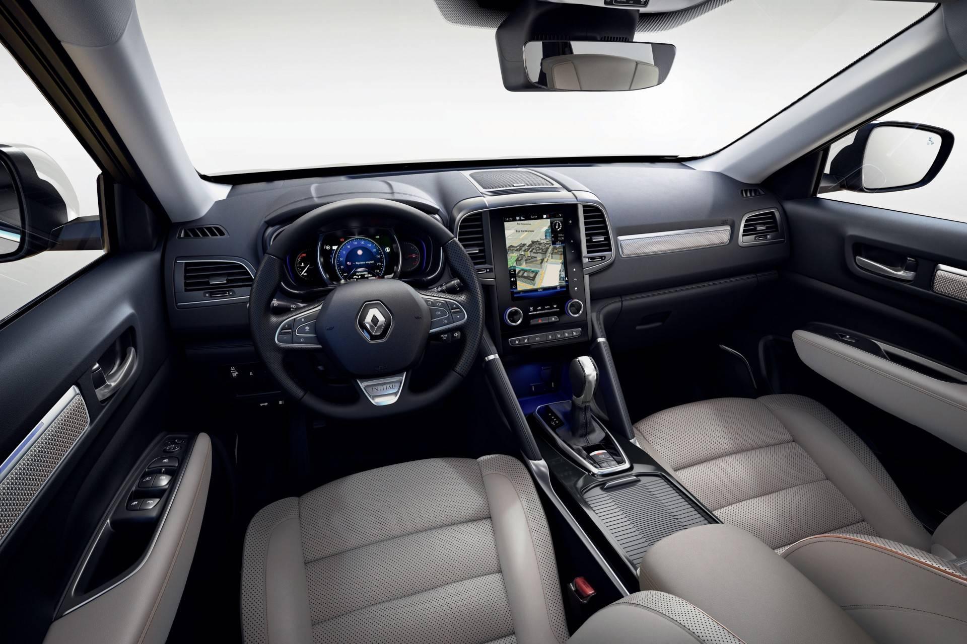 Renault Koleos 2019 (21)
