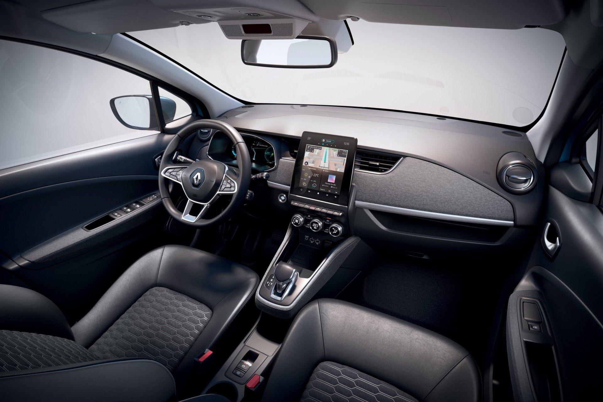 Renault ZOE 2020 (11)