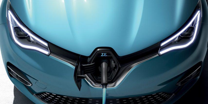El Plan de ayudas a la compra de coches eléctricos MOVES II ha sido ampliado con 20 millones de euros