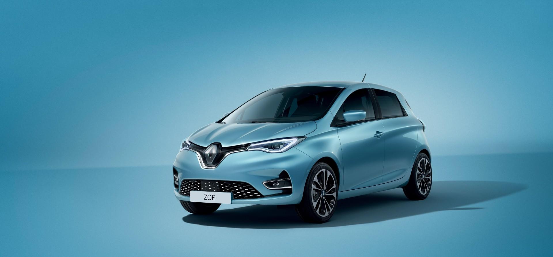 Renault ZOE 2020 (27)