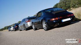Ruta Porsche RoadStr