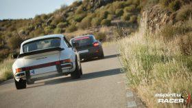 Porsche 718 Cayman y 911