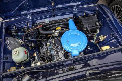 Motor Fiat 1430