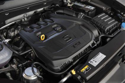 Motor Volkswagen 1.5 TSI ACT